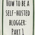 Going self-hosted // Why should I do it?