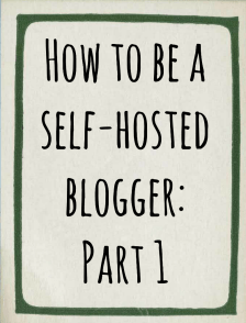 Why should I go self-hosted?