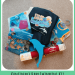 Review: Konfidence baby swimming kit