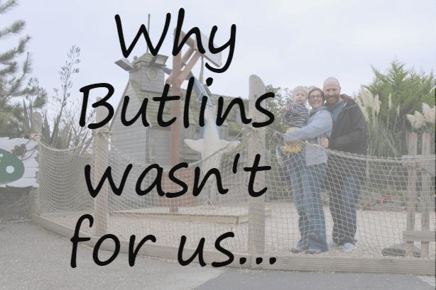 Butlins Skegness