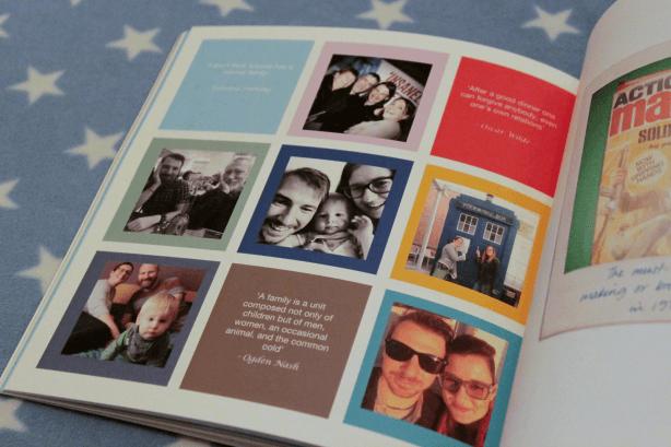 book of everyone photos