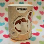 Review: Cantaloop Pregnancy/Nursing tank top