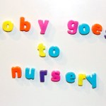 Nursery wobbles