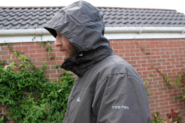 Trespass Edwin jacket