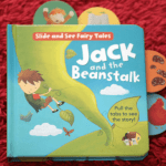 Parragon: Jack and the Beanstalk