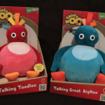 Review: Twirlywoos Talking Great BigHoo and Toodloo