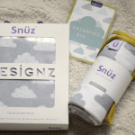 Review: Designz bedding from Snüz