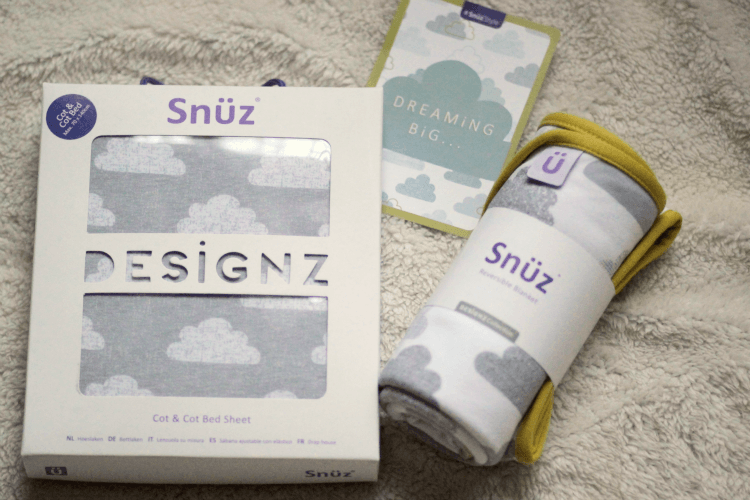 Snuz Designz Cloud Nine