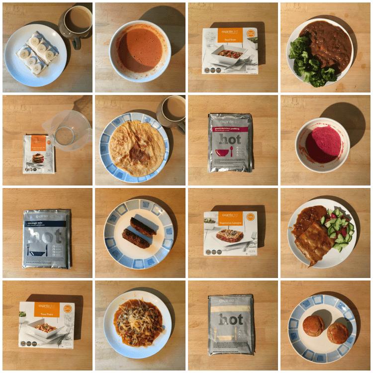 Exante 5 2 Complete Diet