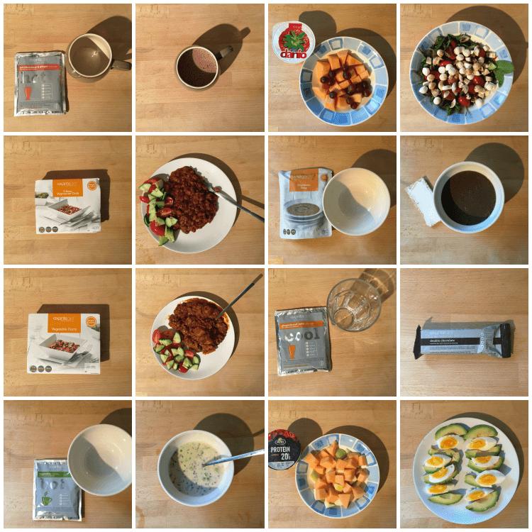 52 diet plan