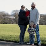 Me & Mine // A Family Portrait (February 2016)