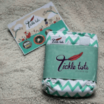 Review: Tickle Tots nappy