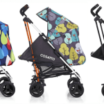 Review: Cosatto To & Fro Stroller