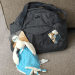 Review: toTs by SmarTrike Voyage changing bag