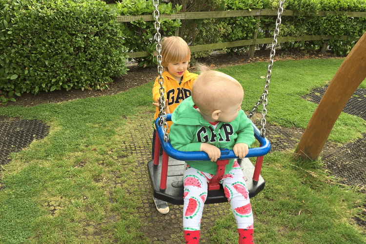 toby-pushing-gabe-on-the-swing
