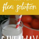 Exante Diet Flexi Solution