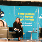 #BathBookBed with Jo Frost and BookTrust