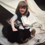 Remembering Childhood // Sophie's Nursery