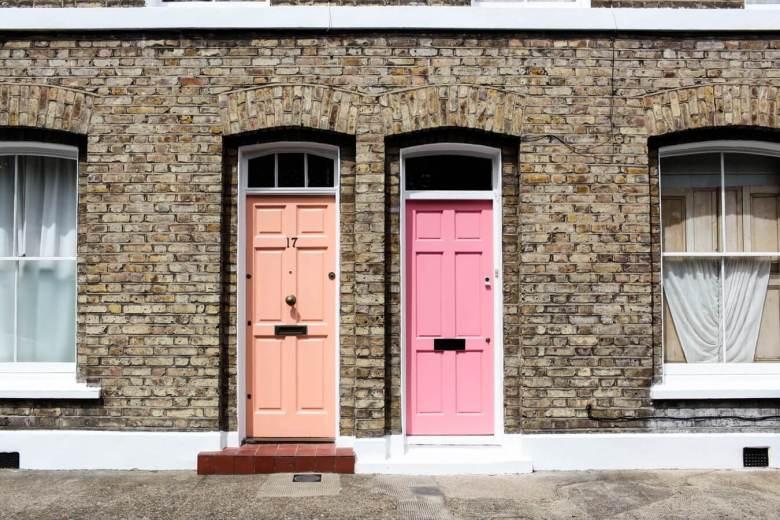 Small house - 5 tips to maximise storage