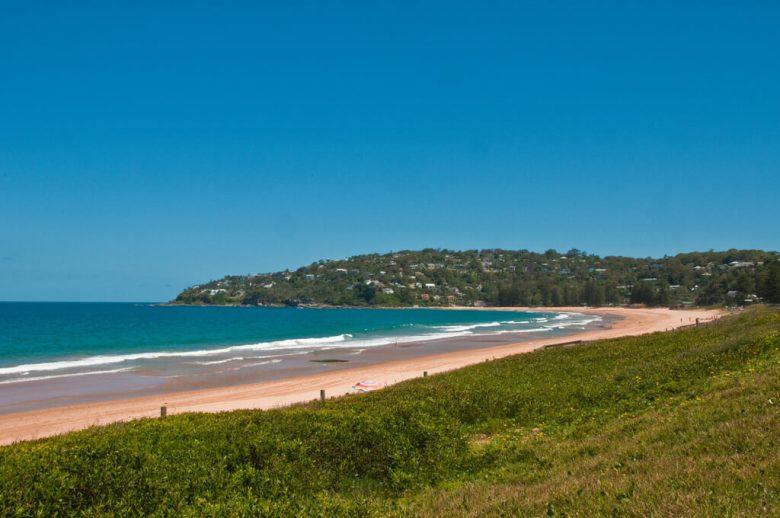 Palm Beach, Sydney Australia