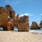 Four reasons why the Algarve is the perfect family destination