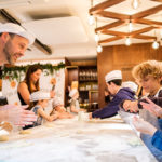 Pizza Express // Create your own pizza competition for kids