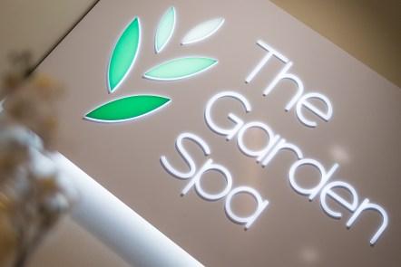 The Garden Spa Warrington