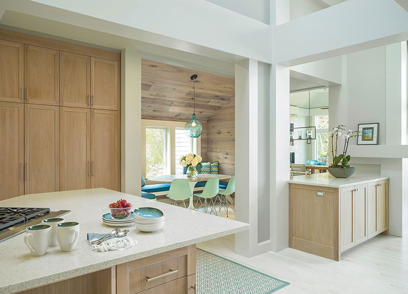 cape cod kitchen design best flooring for kitchens toby leary fine woodworking - custom countertops ...