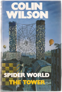 #top100 #scifi Num:99 Spider World