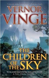 #top100 #scifi Num:101 The Children of the Sky