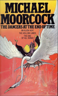 #top100 #scifi Num:97 Dancers at the end of Time