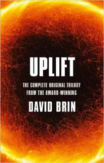 #top100 #scifi Num:96 Uplift: The Complete Original Trilogy
