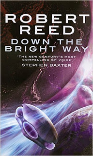#top100 #scifi Num:90 Down the Bright Way