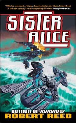 #top100 #scifi Num:82 Sister Alice