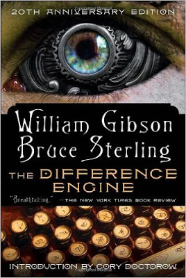 #top100 #scifi Num:74 The Difference Engine