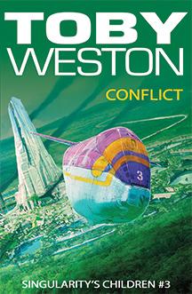 Book 3 – Conflict