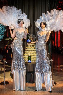 Great Gatsby Party Nyc - Town & Country