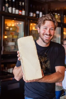' National Cheese Day 6 Hot Experts Reveal