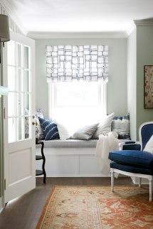 Window Reading Nook Ideas
