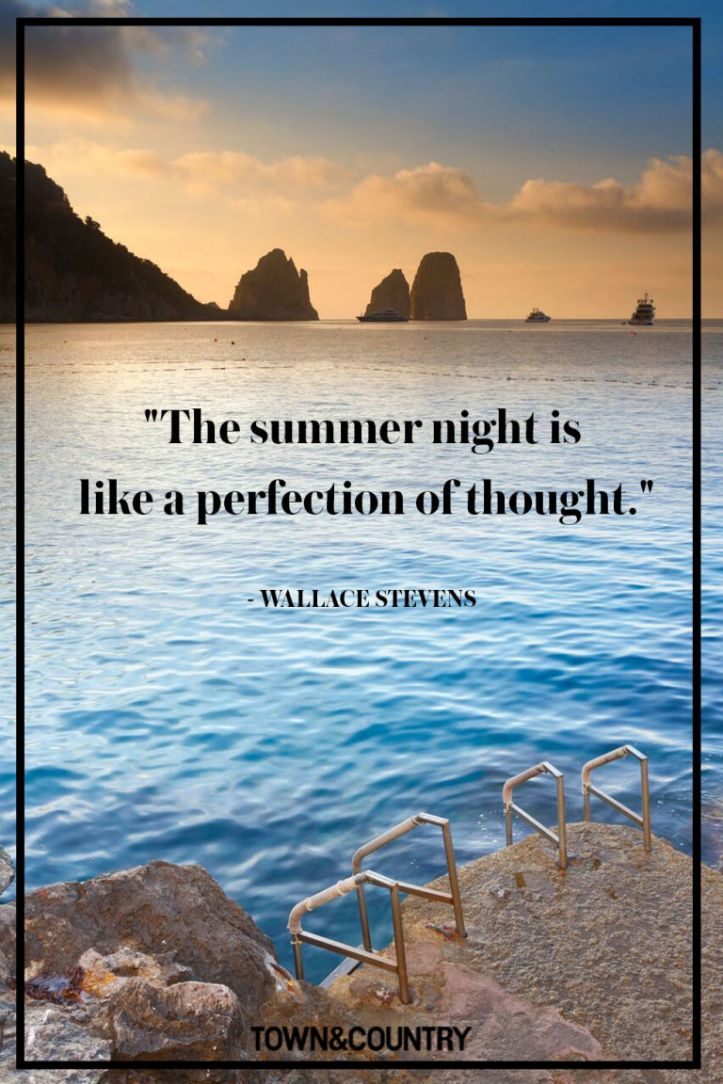 quotes about summer