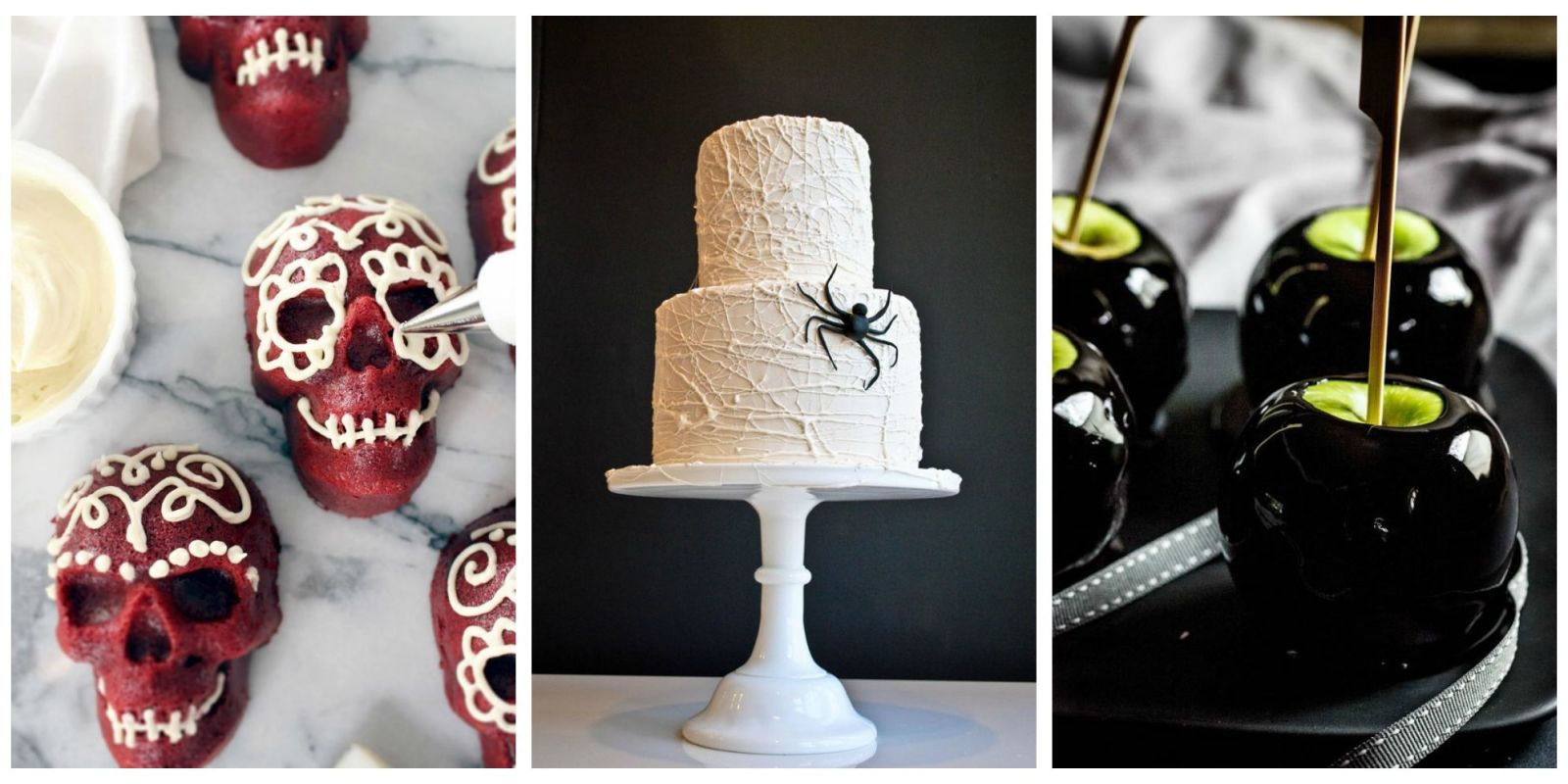17 Best Halloween Desserts For 2016 Easy Recipes For