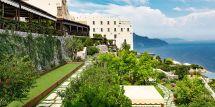 Monastero Santa Rosa Amalfi Coast' Newest Five