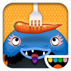 Toca Kitchen Monsters The Power of Play Toca Boca
