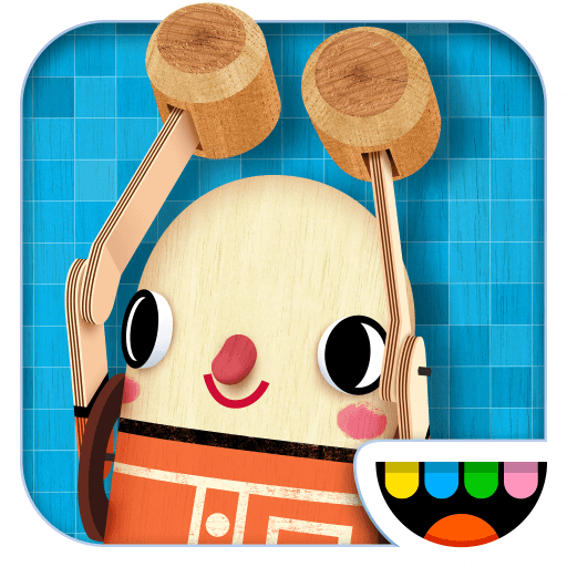 kitchen builder app organic towels toca builders | a new way to play boca