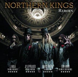 Northern Kings (1/2)