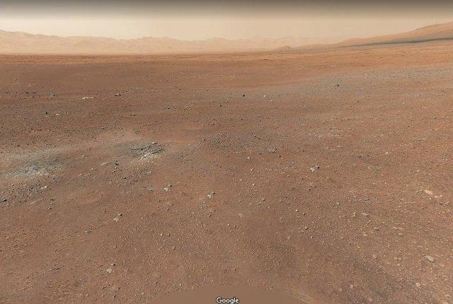 【驚愕】火星に正真正銘の人工施設が建造されていた!! グーグルマーズに超ガチで写り込む、元自衛官が緊急コメント の画像11