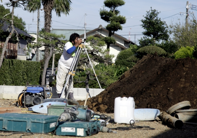 土地を売るためには土地境界確定測量は必要か?