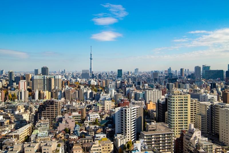 対応エリアは東京圏に限定されている