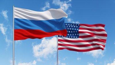 РОССИЯ И США, ЧТО ПРОИСХОДИТ