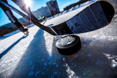 Россия обыграла США со счётом 4 : 3 и вышла в полуфинал ЧМ мира по хоккею